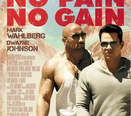 [critical] NO pain NO GAIN