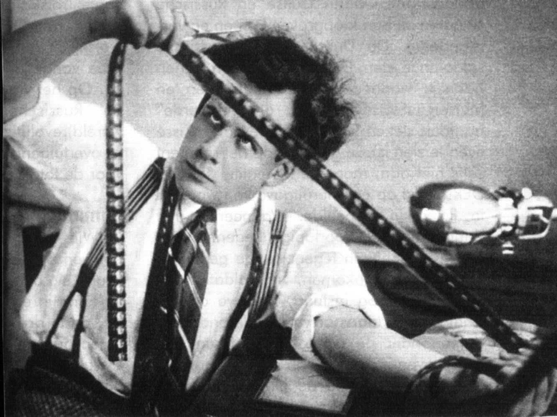 [critique] Octobre – 1927 (vost)