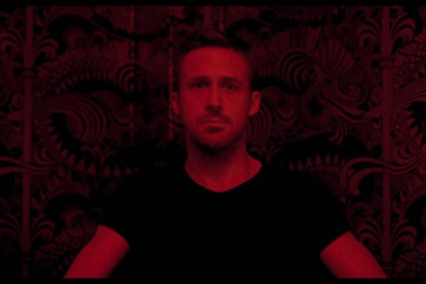 [CRITICAL] ONLY GOD FORGIVES