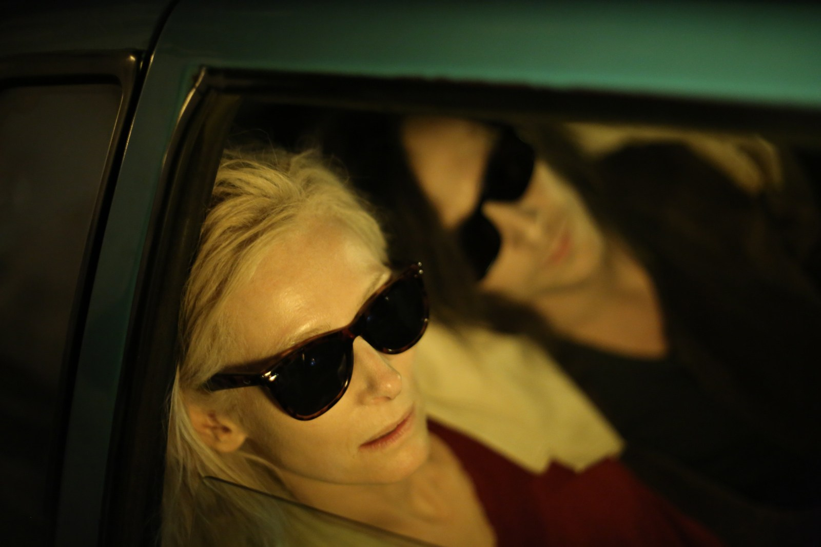[critique] ONLY LOVERS LEFT ALIVE
