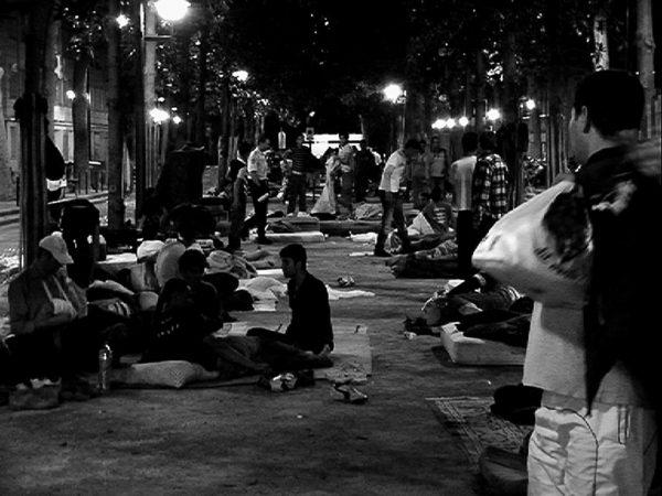 [CRITICAL] PARIS IS A PARTY