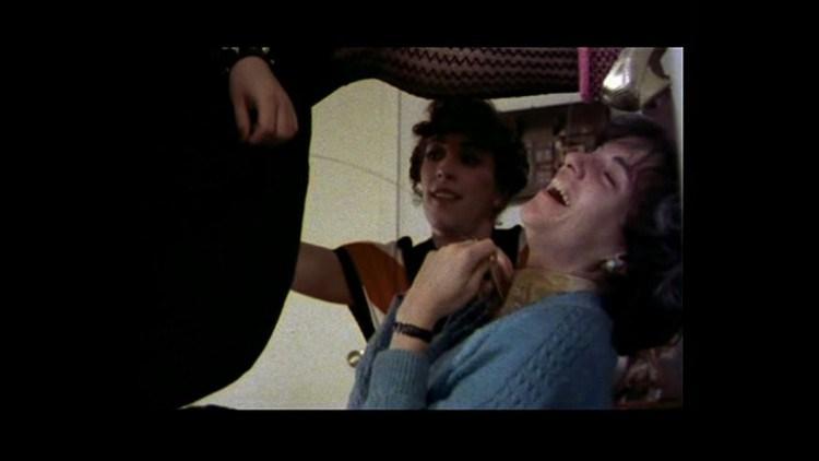 [CRITIQUE] PEPI, LUCI, BOM ET AUTRES FILLES DU QUARTIER (1980)