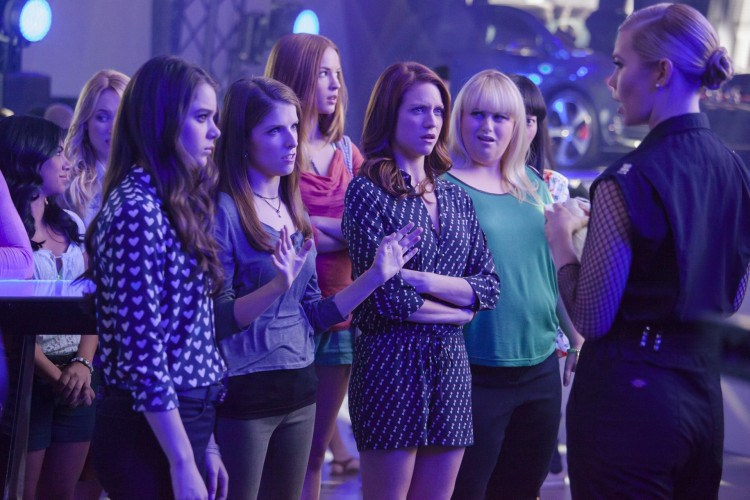 [CRITIQUE] PITCH PERFECT 2