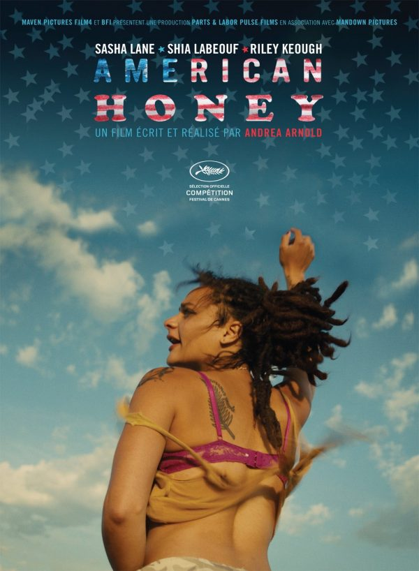 [CRITICAL-FOR] AMERICAN HONEY