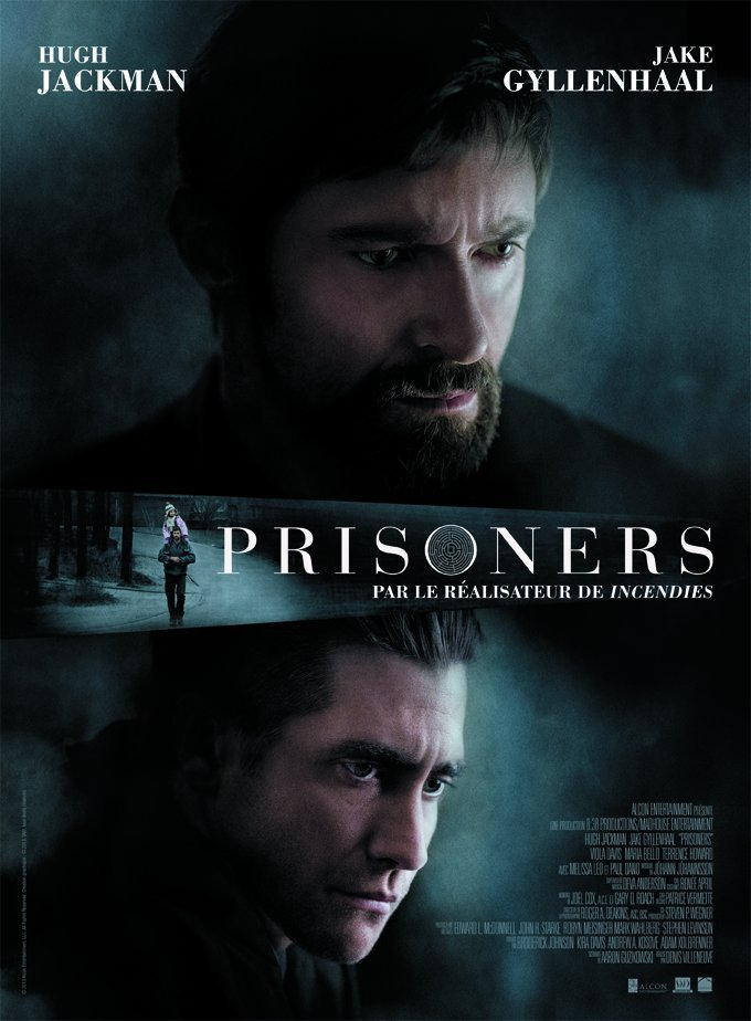 [critique] PRISONERS
