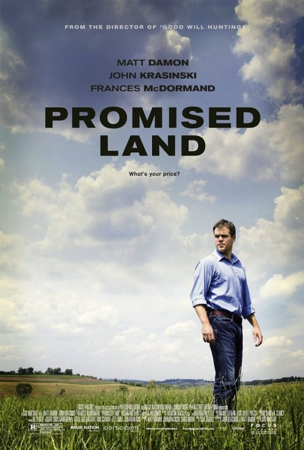 [critical] Promised Land