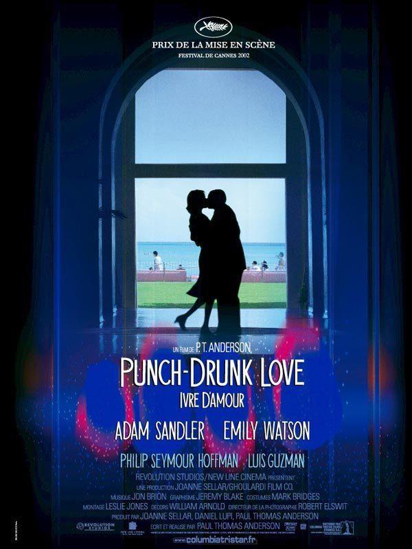 [CRITICAL] PUNCH-DRUNK LOVE