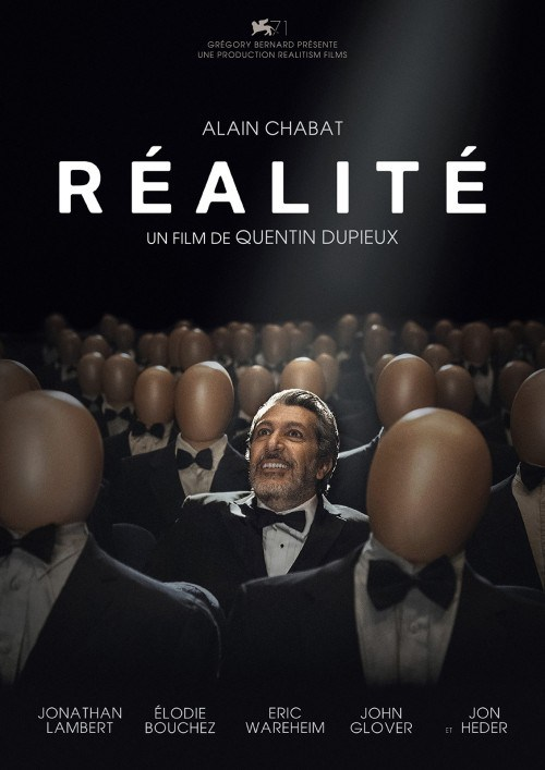 [critique] RÉALITÉ