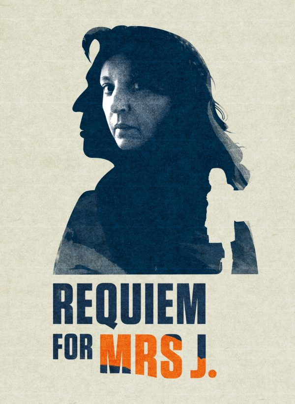 [CRITICAL] REQUIEM FOR MRS. J.
