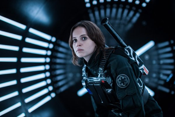 [CRITICAL] ROGUE ONE: A STAR WARS STORY