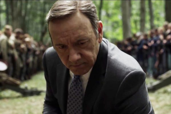 [CRITICAL SERIES] HOUSE OF CARDS Season 2