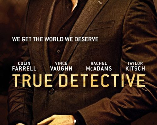 [CRITICAL SERIES] TRUE DETECTIVE : S02EP01