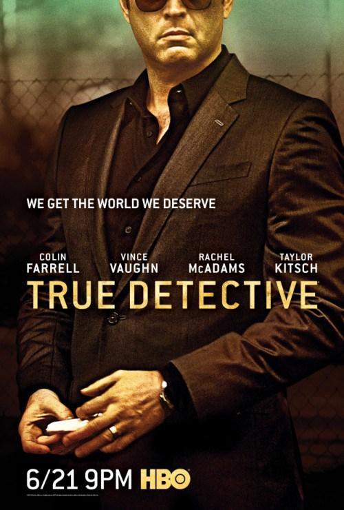 [CRITIQUE SÉRIE] TRUE DETECTIVE : S02EP01