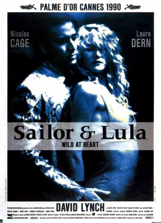 [critical] Sailor And Lula
