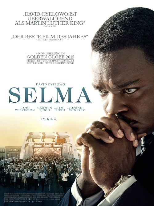 [critical] SELMA