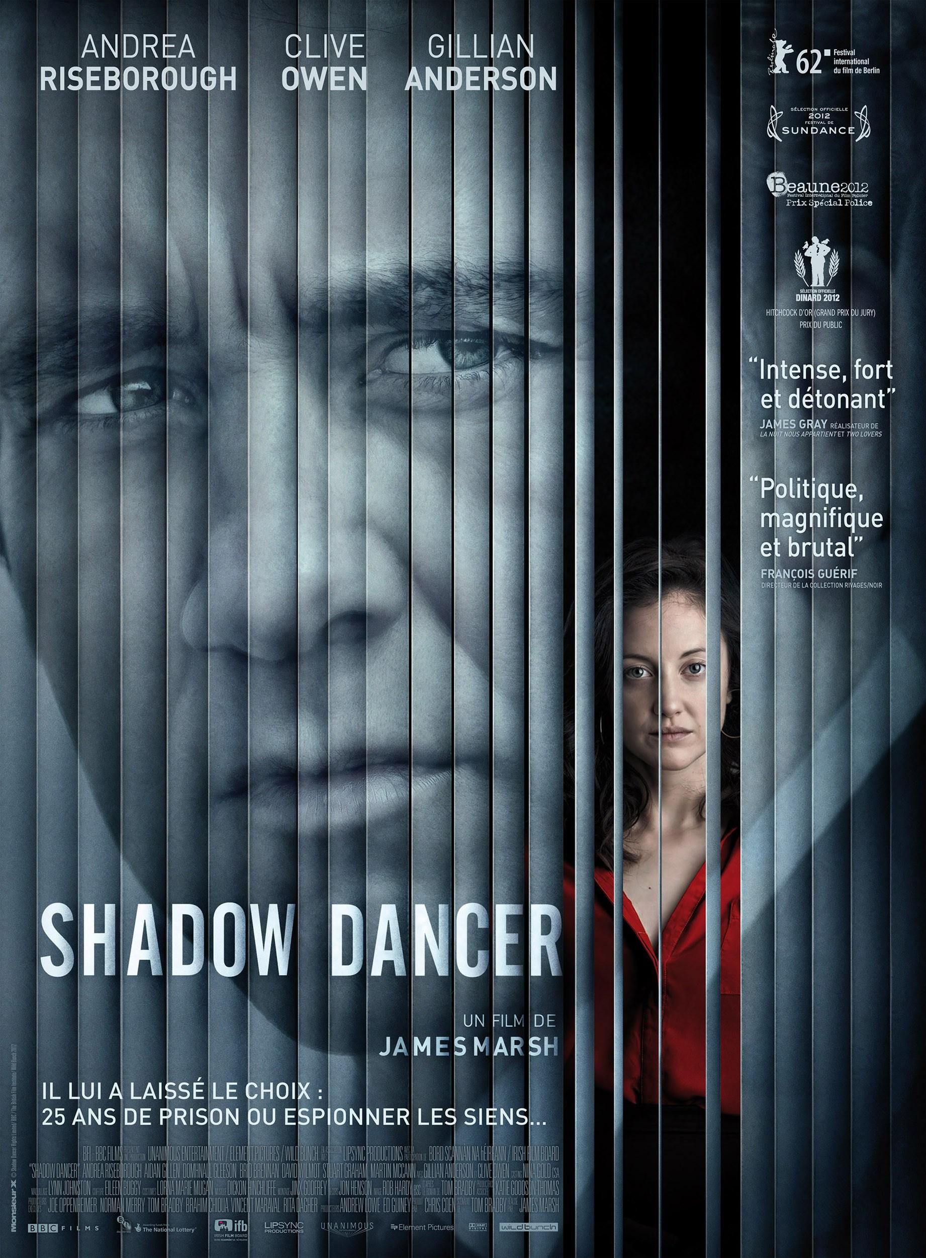 [critique] SHADOW DANCER