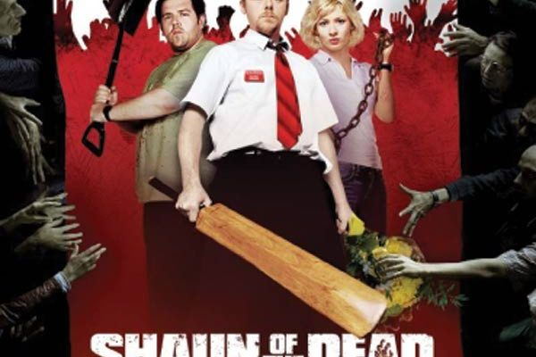 [critical] Shaun Of The Dead