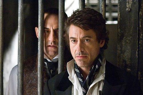 [critical] Sherlock Holmes