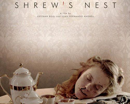 [critical] SHREW'S NEST