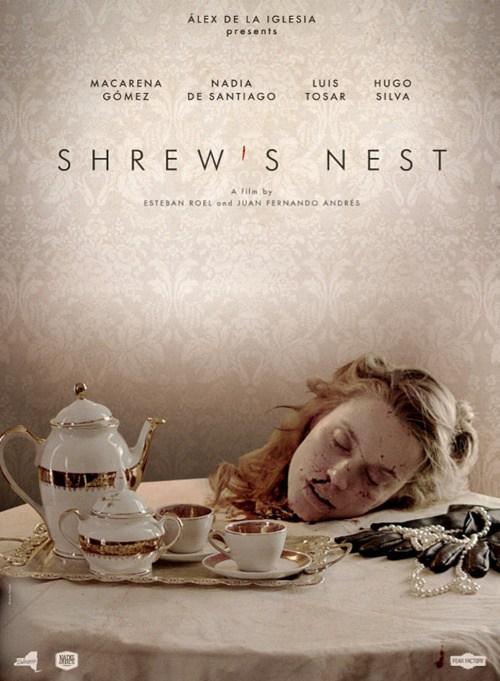 [critique] SHREW'S NEST