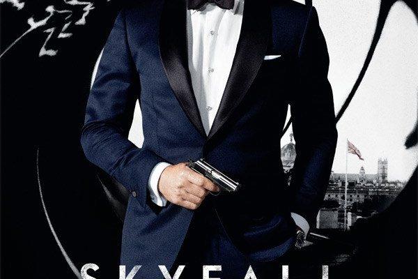 [critical] Skyfall