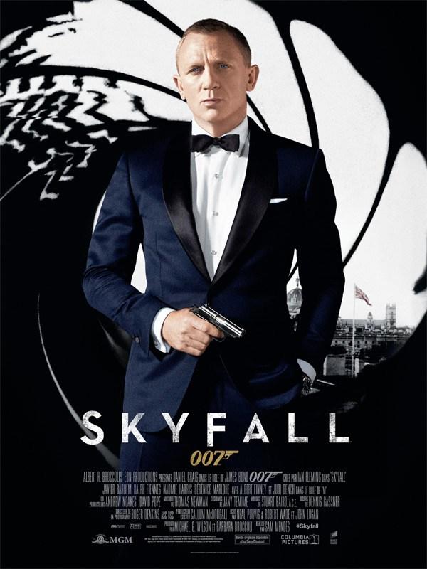 [critique] Skyfall