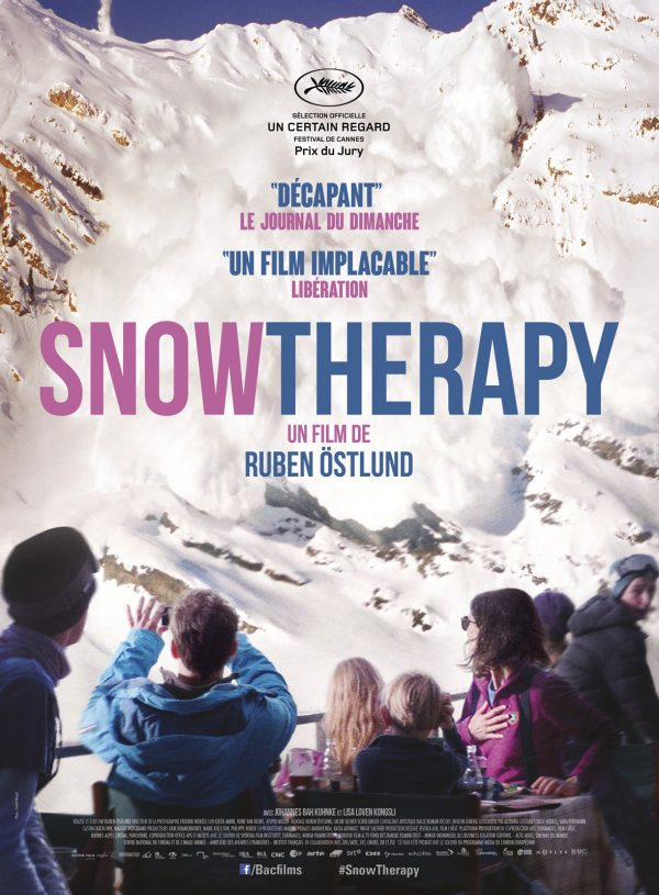 [CRITICAL] SNOW THERAPY