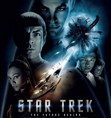 [critical] Star Trek