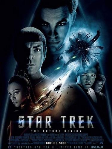 [critique] Star Trek