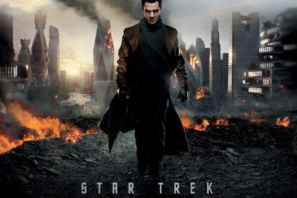 [critical] Star Trek Into Darkness
