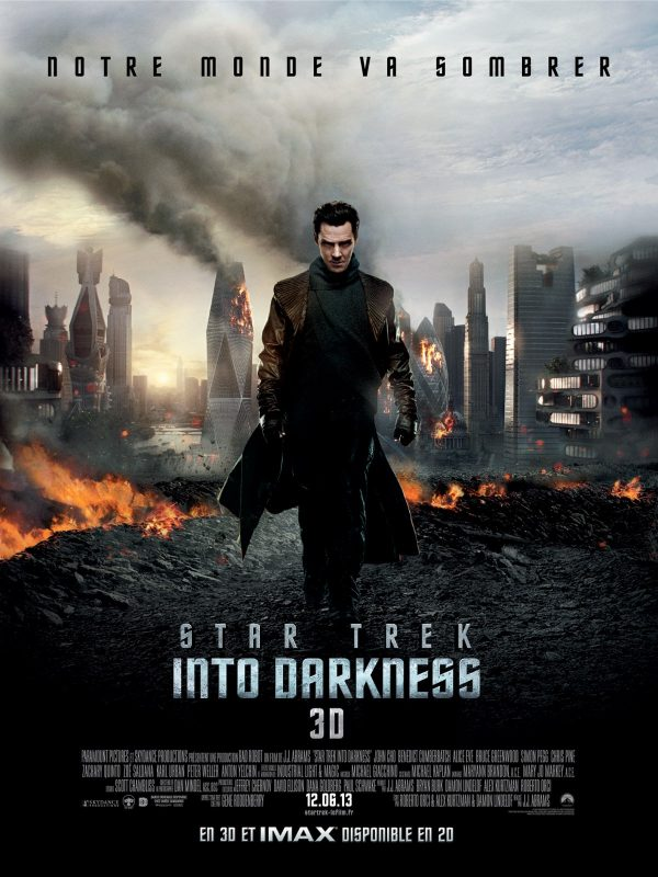[critical] Star Trek Into Darkness