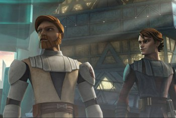[critical] Star Wars : The Clone Wars