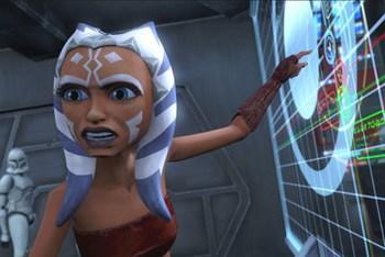 [critique] Star Wars : The Clone Wars
