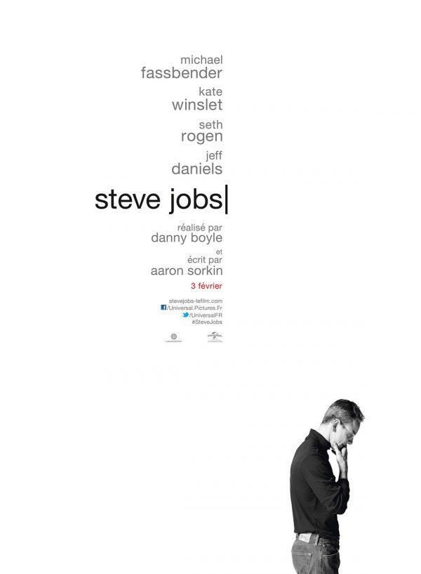 [CRITICAL] STEVE JOBS