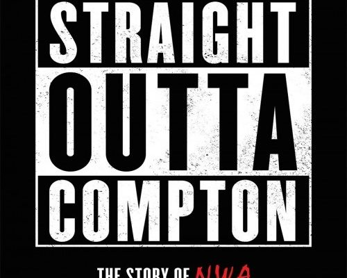 [CRITICAL] STRAIGHT OUTTA COMPTON