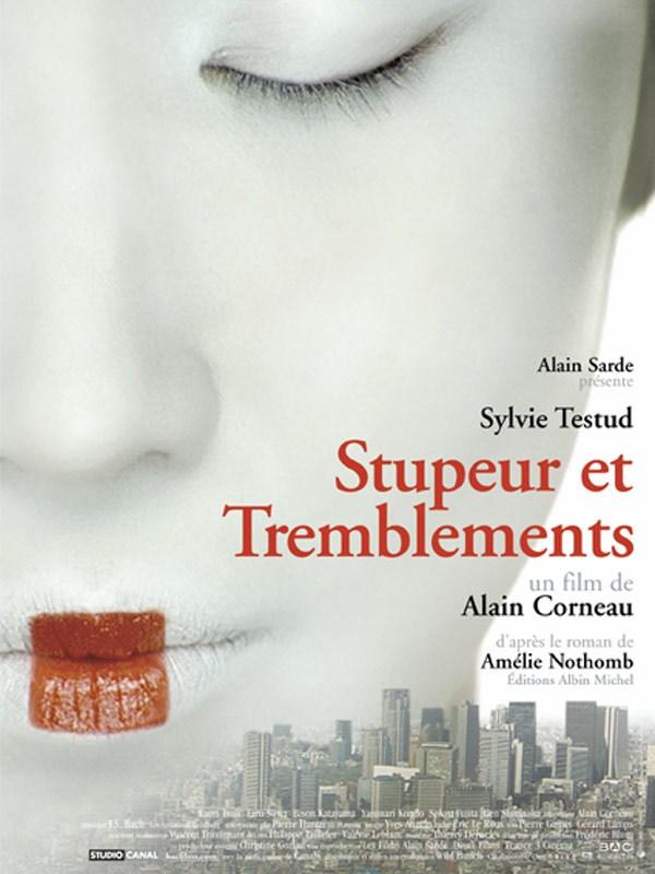 [critique] STUPEUR ET TREMBLEMENTS
