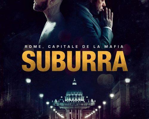 [CRITICAL] SUBURRA