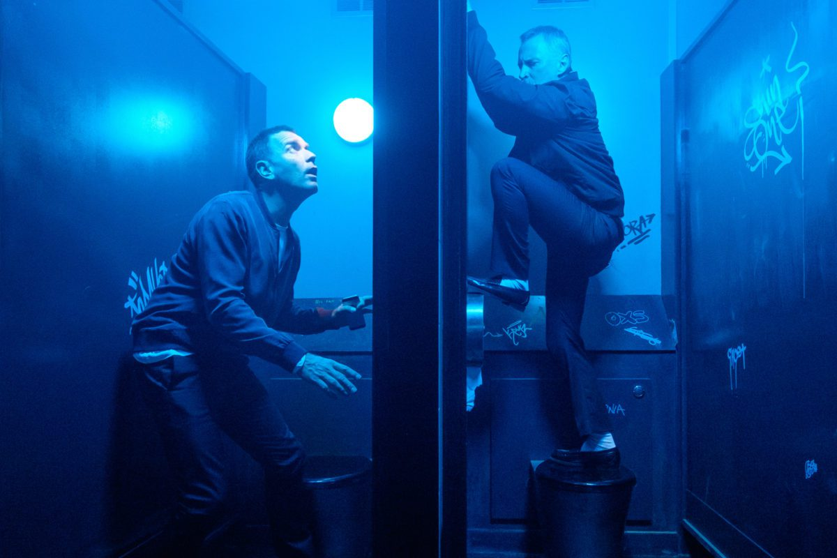 [CRITIQUE] T2 TRAINSPOTTING