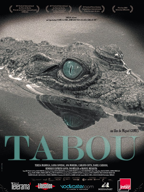 [critique] Tabou