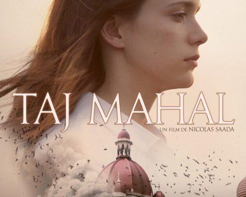 [CRITICAL] TAJ MAHAL