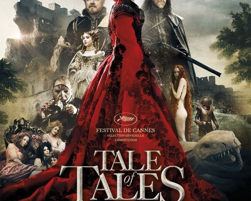 [critical] TALE OF TALES