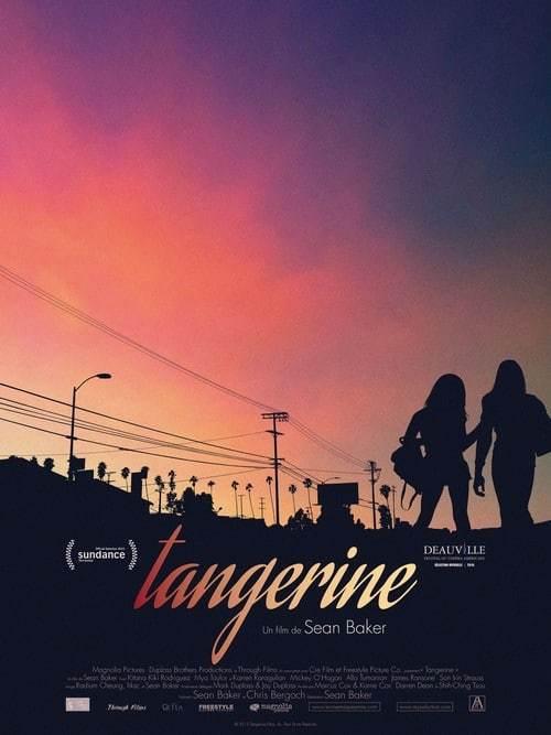 [CRITICAL] TANGERINE