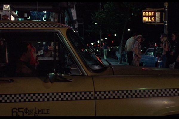 [CRITICAL] TAXI DRIVER (1976)