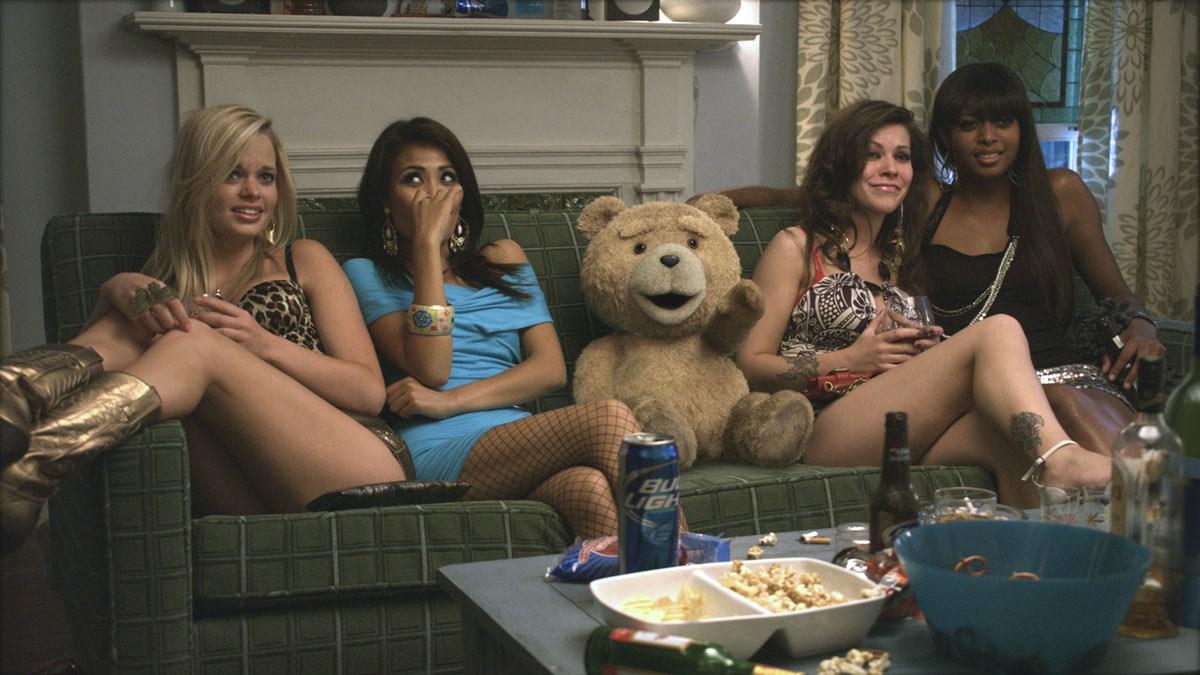 [critique] TED