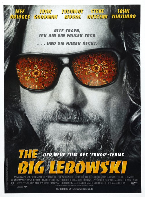 [critique] THE BIG LEBOWSKI