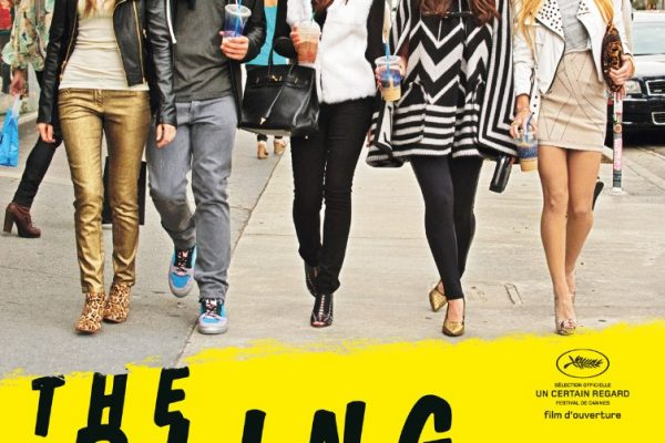 [critical] The Bling Ring