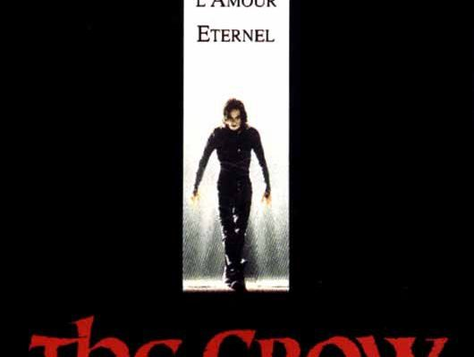 [critical] The Crow
