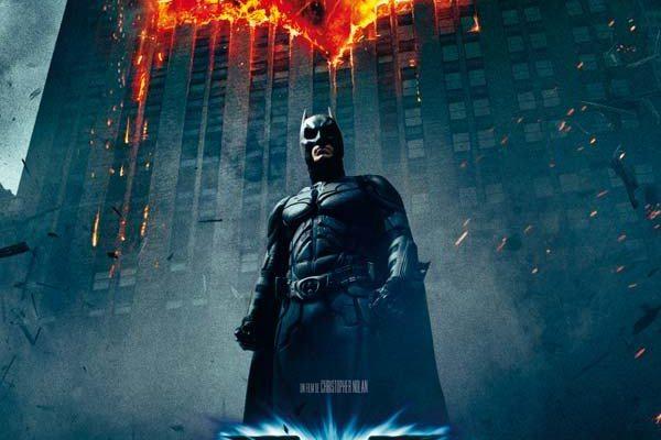 [critical] The Dark Knight – The Dark Knight