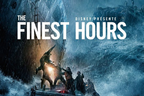 [CRITICAL] THE FINEST HOURS