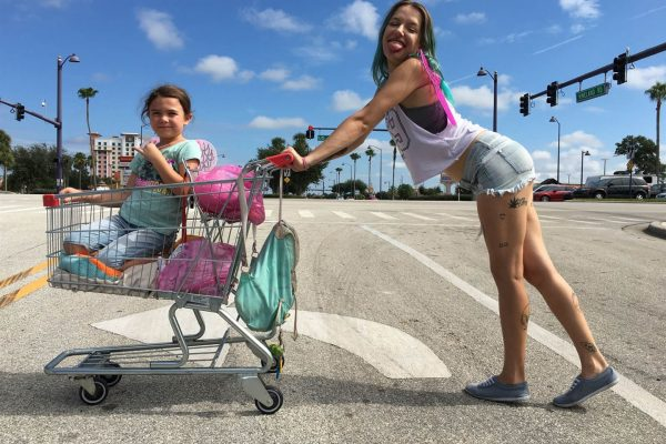 [CRITICAL] THE FLORIDA PROJECT